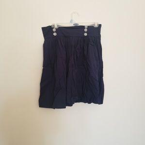 Funky Story Skirt